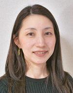 中村 瑠水子さん