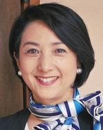 岡田 直子さん