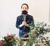 母の月に花を贈ってみては