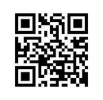 署名サイトのQRコード