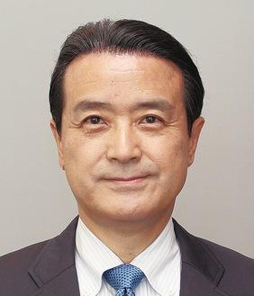 江田憲司衆議院議員