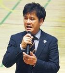 植田代表取締役