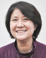 三田 律子さん