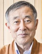 秋山 利輝さん