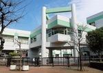 荏田東第一小学校もすぐ