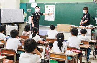 「カッコいい手紙の書き方を教えます」と相澤局長