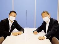 横浜、新時代への挑戦。〜おこのぎ八郎さんに聞く〜