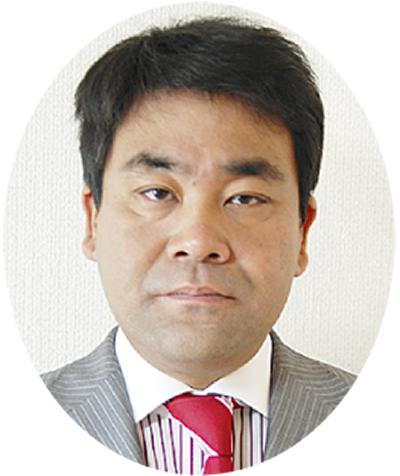 野渡和久氏が出馬