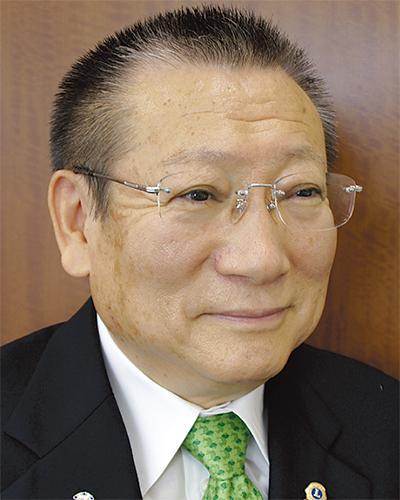 小山 正武さん