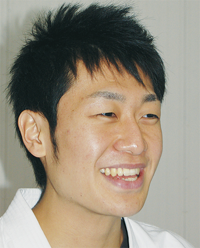 吉浜 恭介さん