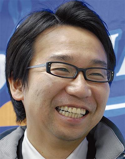北川 浩史さん