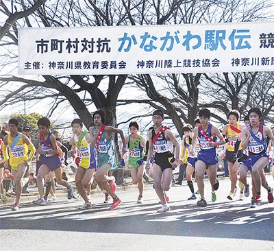 横浜市貫禄の3連覇
