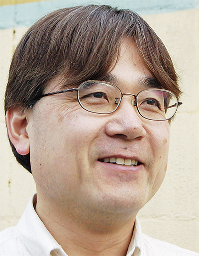森田 等さん