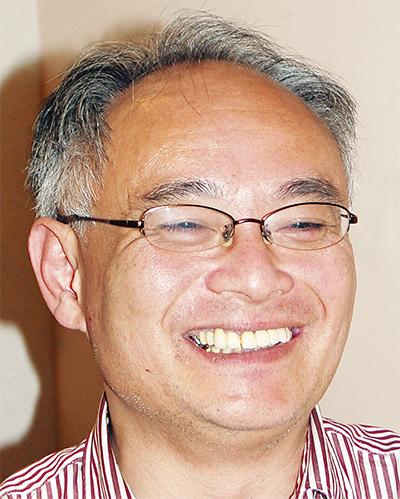 岩永 敏朗さん