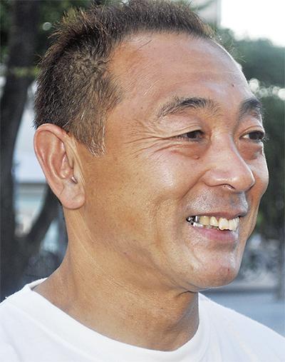 内田 朝徳さん