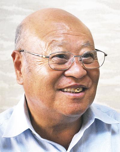 嶋村 忠夫さん