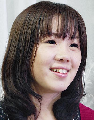 原住 美也子さん