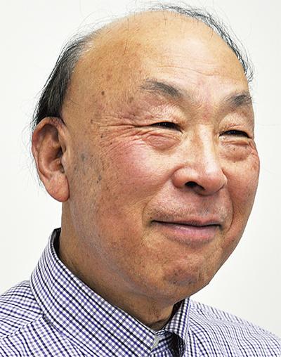 高橋宏(こう)さん