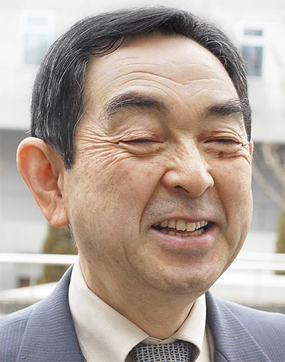 田中 良三さん