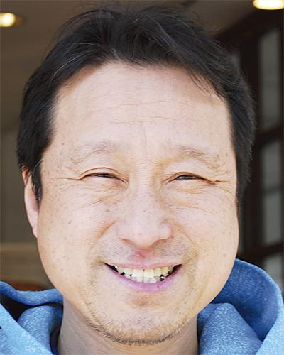 花田 勝文さん
