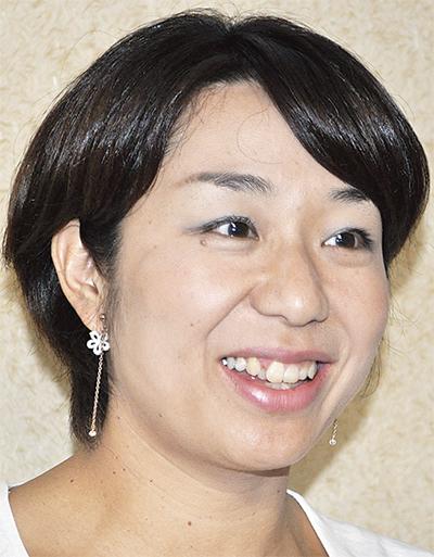 杉本 周子さん