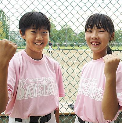 佐江戸から2選手、代表に