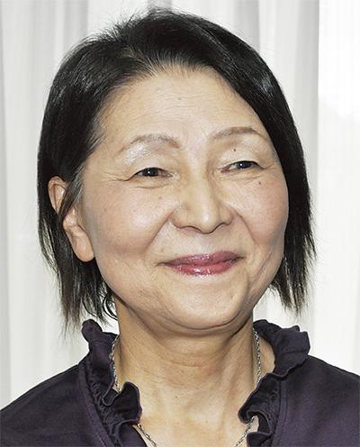 加藤 清美さん