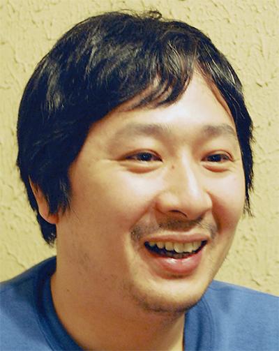 田中 健介さん