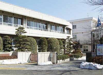 横浜北部に特別支援学校