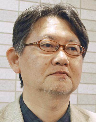 小俣 泰雄さん
