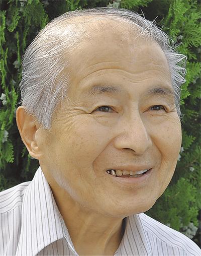 吉野 栄輔さん