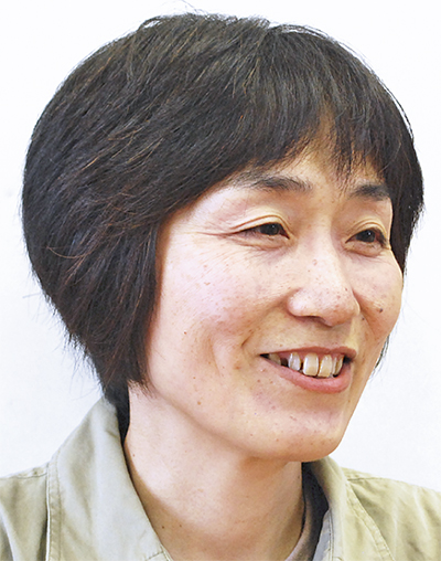 福本 尚子さん