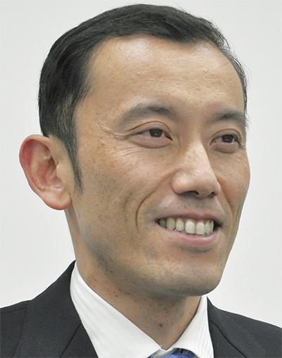 福田 政弘さん