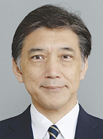 新区長に畑澤氏