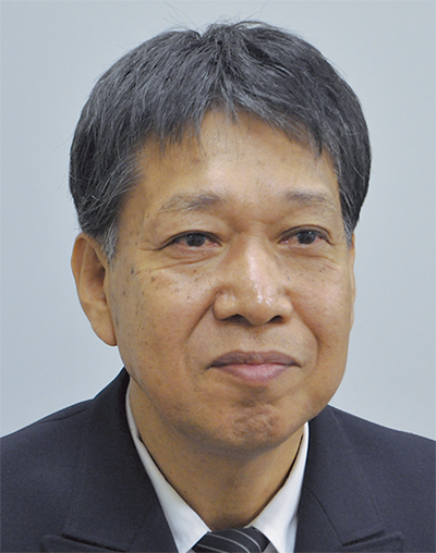 小林 栄次さん