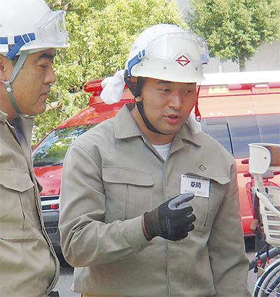都筑区に救急車は2台災害時は恐らく救急車が来ません。