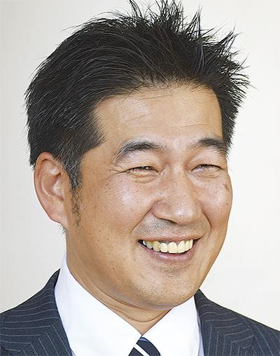齋藤 健一さん