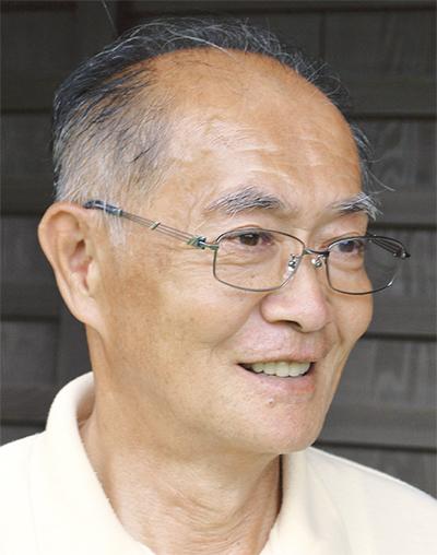加藤 恒雄さん