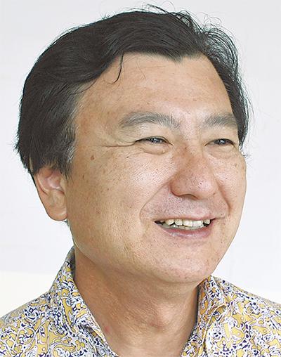 山田 容弘さん