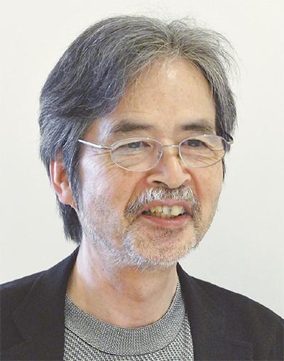 植田 夏雄さん