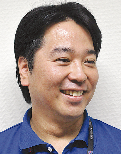藤田 圭介さん
