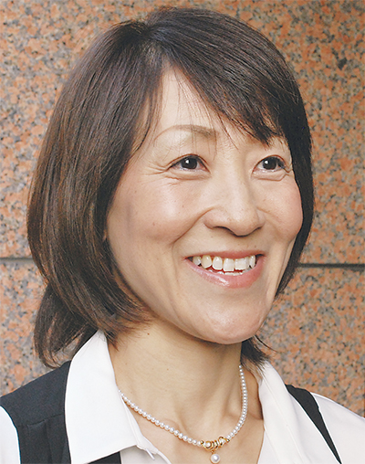 小林 道子さん