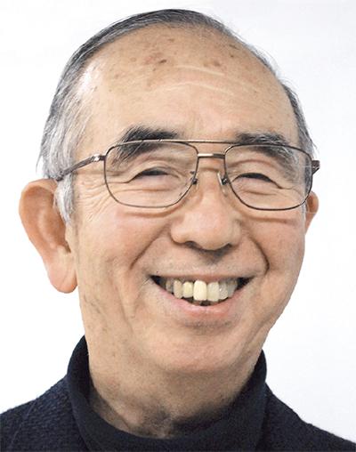林 茂博さん