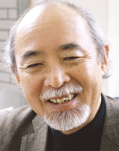 岡本 隆生さん