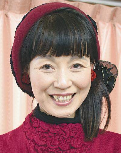 キャサリン野村さん