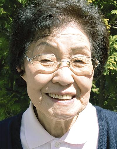 川浪 正子さん