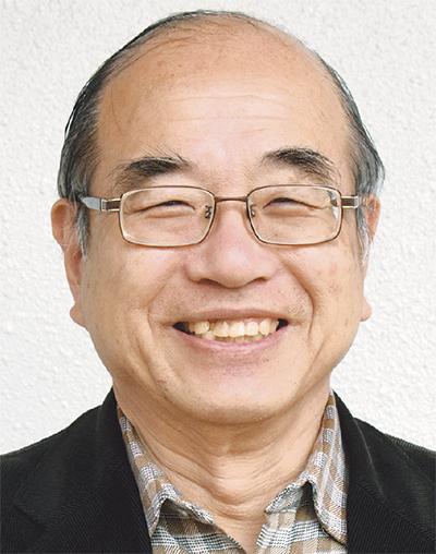 福富 洋一郎さん