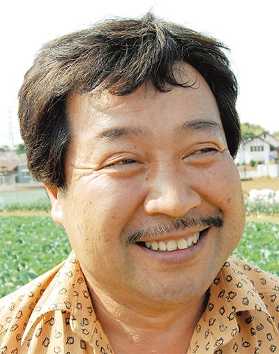 加藤 之弘さん