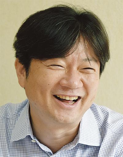 男澤 誠さん
