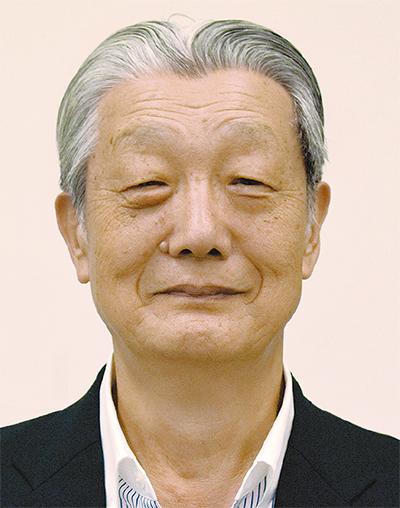 鈴木 忠弘さん